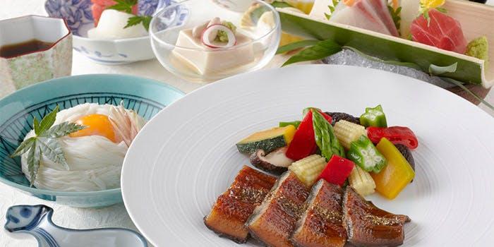 日本料理 さざんか/ホテル イースト21東京 〜オークラホテルズ&リゾーツ〜 7枚目の写真