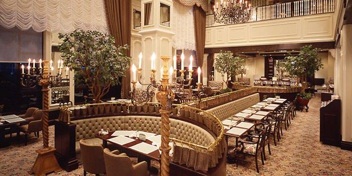 レストラン アドニス/旭川グランドホテル 1枚目の写真