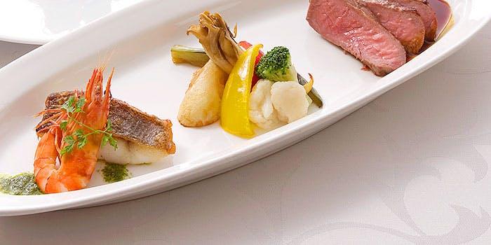 レストラン アドニス/旭川グランドホテル 2枚目の写真