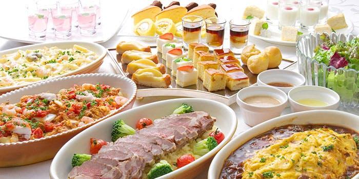 レストラン アドニス/旭川グランドホテル 7枚目の写真