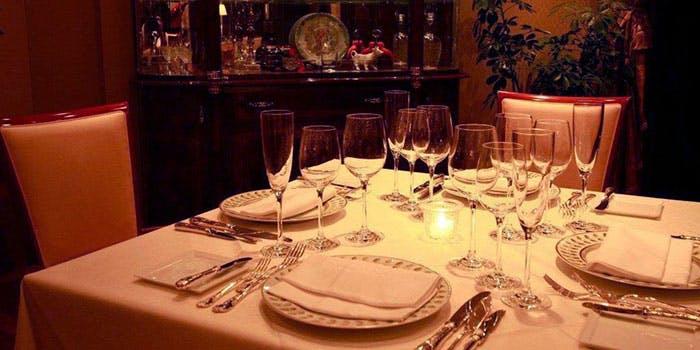 レストラン・クボウ 2枚目の写真