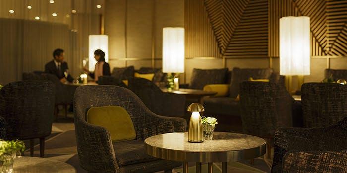 ザ・ラウンジ/スイスホテル南海大阪 3枚目の写真