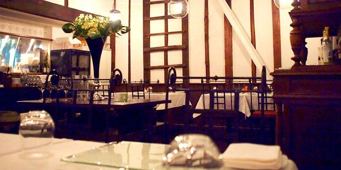 四間道レストラン MATSUURA 2枚目の写真