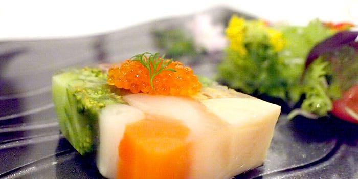 四間道レストラン MATSUURA 3枚目の写真