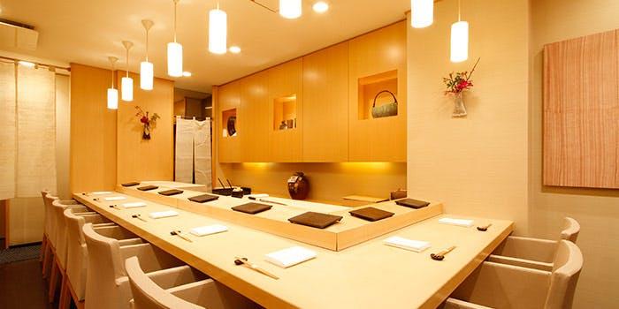 鮨 日本酒 方舟 1枚目の写真