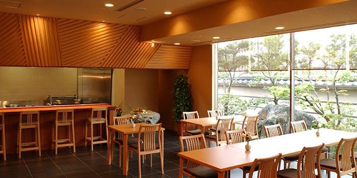 日本料理 夕桐/リーガロイヤルホテル新居浜 1枚目の写真