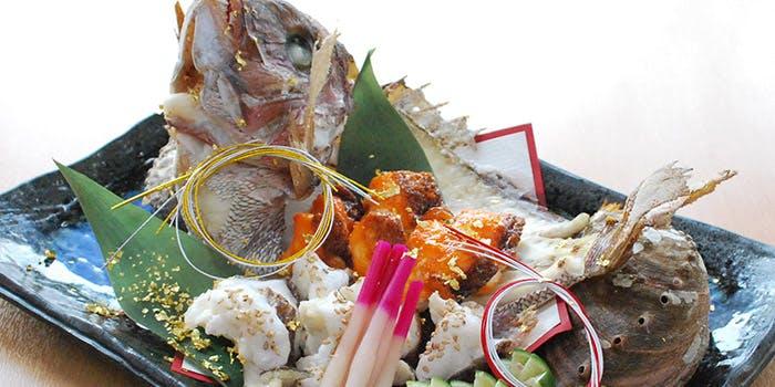 日本料理 夕桐/リーガロイヤルホテル新居浜 3枚目の写真