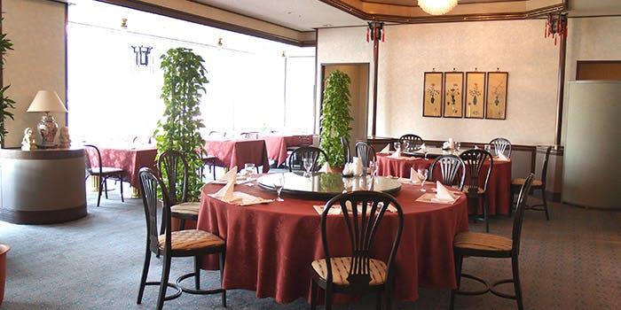 中国料理 龍鳳/リーガロイヤルホテル新居浜 1枚目の写真