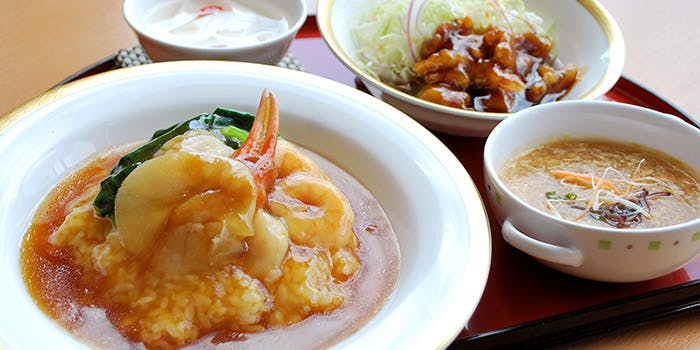 中国料理 龍鳳/リーガロイヤルホテル新居浜 3枚目の写真