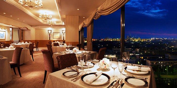 レストラン シャトウ/リーガロイヤルホテル新居浜 1枚目の写真