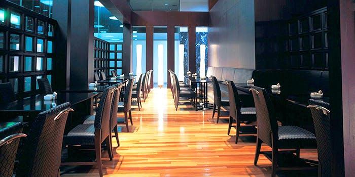 カフェレストラン ル・タン/ホテルグランヴィア京都 3枚目の写真