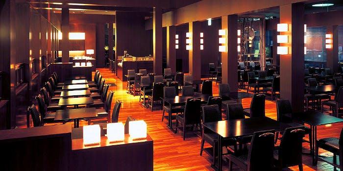 カフェレストラン ル・タン/ホテルグランヴィア京都 2枚目の写真