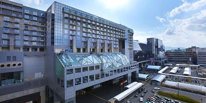 カフェレストラン ル・タン/ホテルグランヴィア京都 10枚目の写真