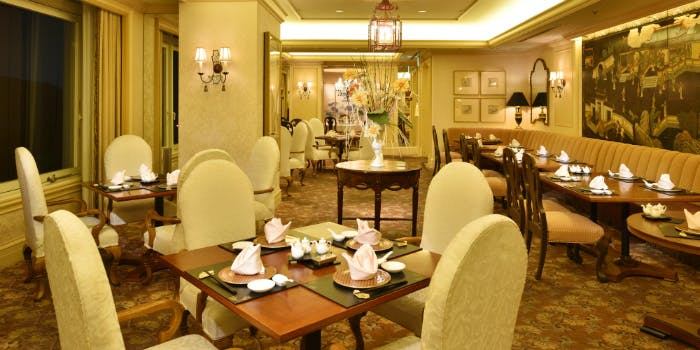 中国料理 桂花苑/仙台ロイヤルパークホテル 1枚目の写真