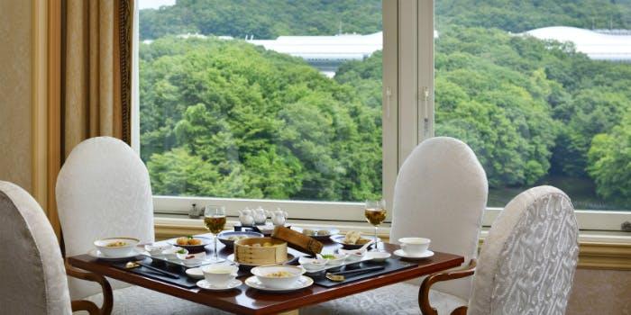 中国料理 桂花苑/仙台ロイヤルパークホテル 2枚目の写真