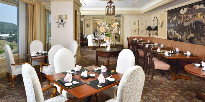 中国料理 桂花苑/仙台ロイヤルパークホテル 3枚目の写真