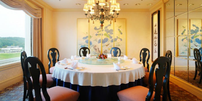 中国料理 桂花苑/仙台ロイヤルパークホテル 5枚目の写真