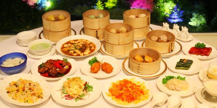 中国料理 桂花苑/仙台ロイヤルパークホテル 6枚目の写真