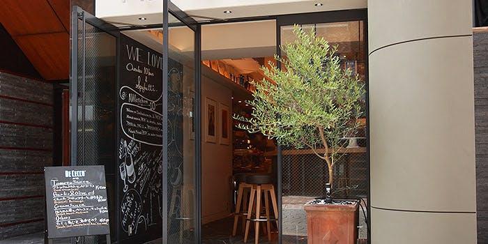 AW kitchen 10 麻布十番店 1枚目の写真