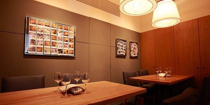 AW kitchen 10 麻布十番店 4枚目の写真