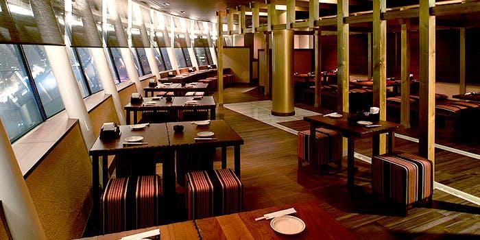 酒房 龍宮 −TATSUMIYA−/シティプラザ大阪 2枚目の写真