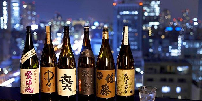 酒房 龍宮 −TATSUMIYA−/シティプラザ大阪 9枚目の写真