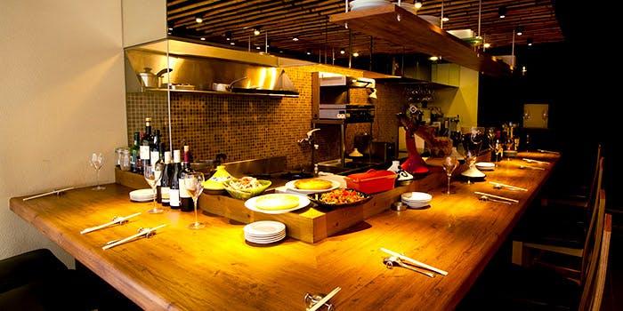洋食レストラン カラーズ 2枚目の写真