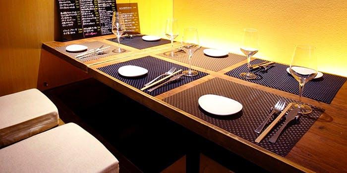 洋食レストラン カラーズ 4枚目の写真