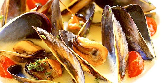 洋食レストラン カラーズ 5枚目の写真