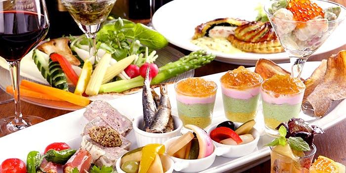 洋食レストラン カラーズ 9枚目の写真