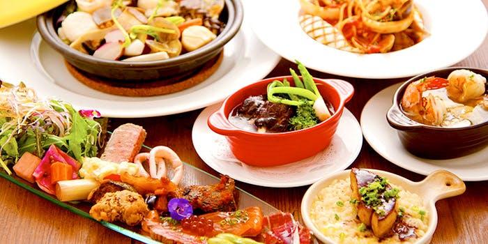 洋食レストラン カラーズ 10枚目の写真