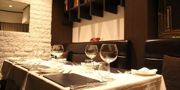 レストラン アンプティトゥール 2枚目の写真