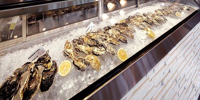 The Oyster Bar Kobe 3枚目の写真