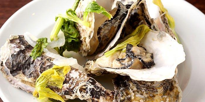 The Oyster Bar Kobe 4枚目の写真