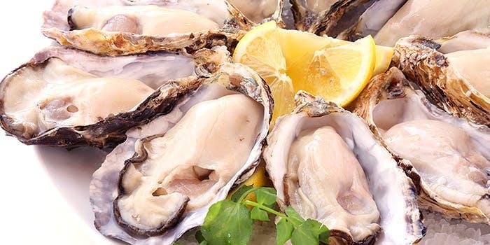 The Oyster Bar Kobe 5枚目の写真