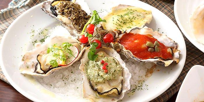 The Oyster Bar Kobe 6枚目の写真