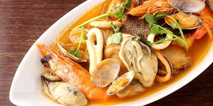 The Oyster Bar Kobe 9枚目の写真