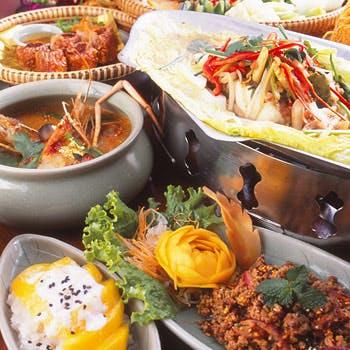 タイ人の女将さんが作るタイ料理の裏メニュー『プ …