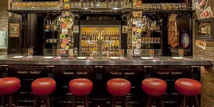 世界のビール博物館 グランフロント大阪店 5枚目の写真