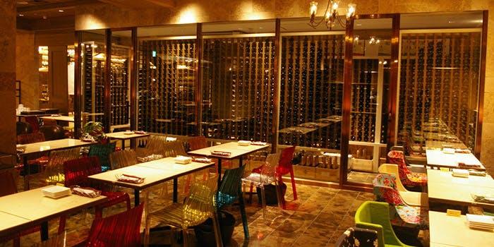世界のワイン博物館 グランフロント大阪店 2枚目の写真
