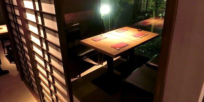 鉄板焼 円居 -MADOy- 日比谷 2枚目の写真