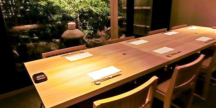 鉄板焼 円居 -MADOy- 日比谷 3枚目の写真