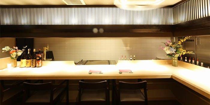 鉄板焼 円居 -MADOy- 日比谷 1枚目の写真