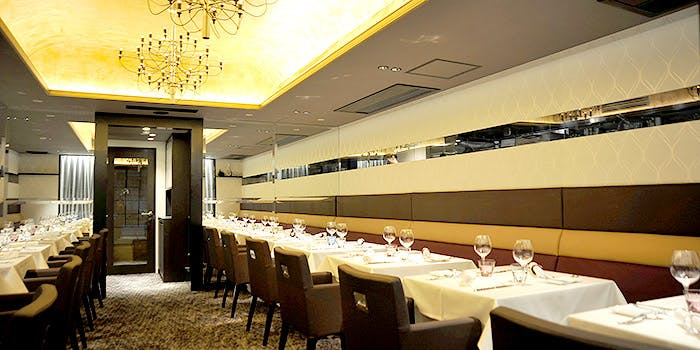 Restaurant MAY 1枚目の写真
