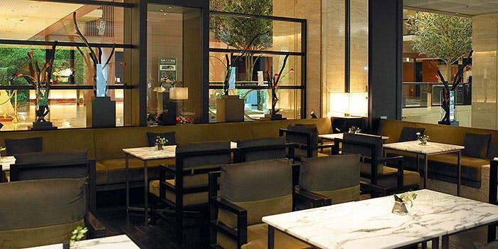 ロビーラウンジ/ホテル日航大阪