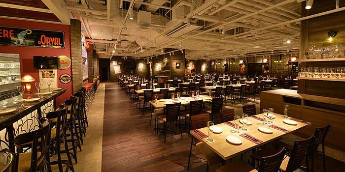 世界のビール博物館 横浜店 1枚目の写真