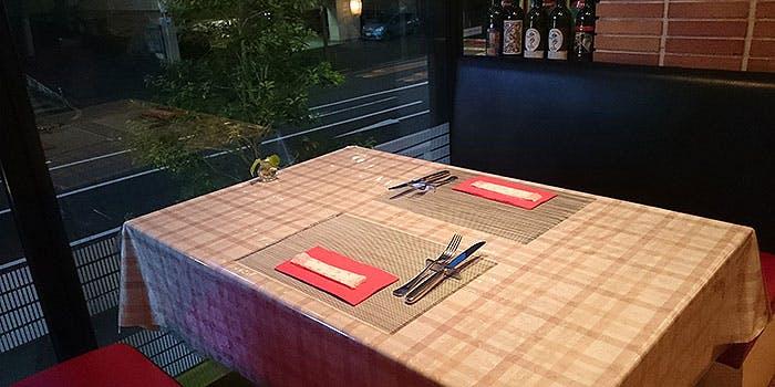 Italian Dining Nuova 1枚目の写真