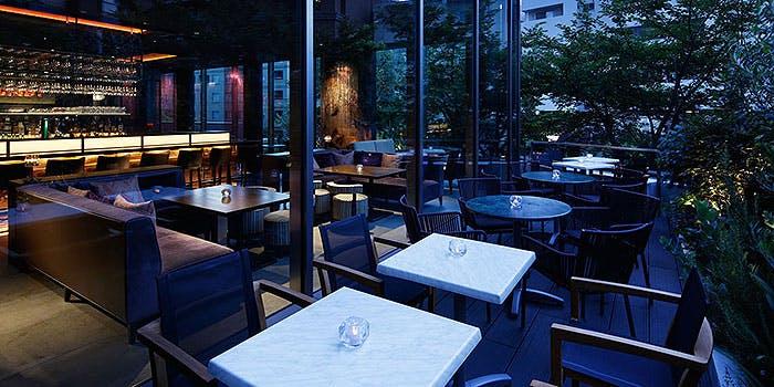 GRILL & WINE GENIE'S TOKYO 3枚目の写真