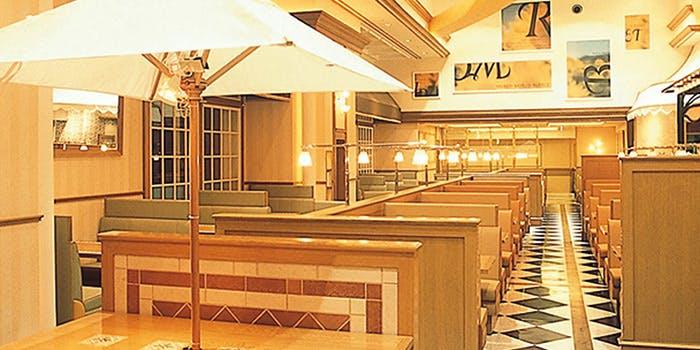 ワールド・ワールド・バッフェ ホテル京阪ユニバーサル・シティ店 4枚目の写真