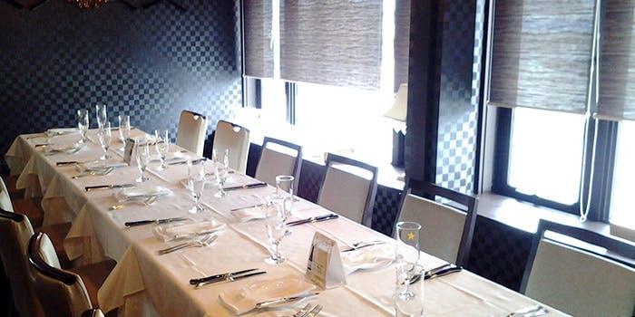 レストラン・ミラベル 3枚目の写真
